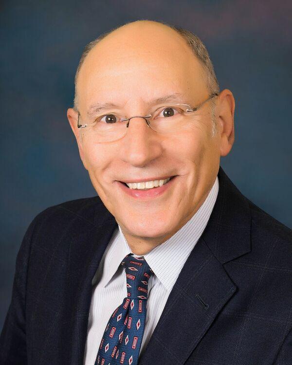 Roy Goldman